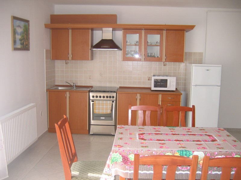 Balaton accommodation kitchen 5