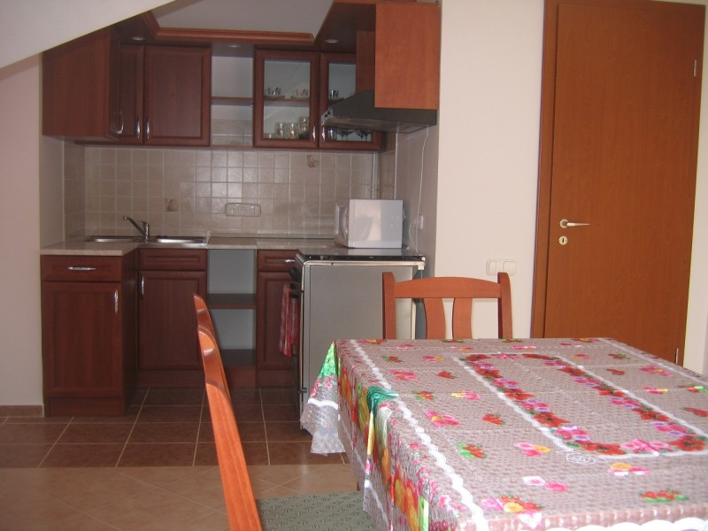 Balaton accommodation kitchen 4